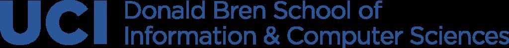 UCI Donald Bren Logo